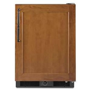 Thumbnail of KitchenAid KURO24RSBX Refrigerator
