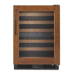 Thumbnail of KitchenAid KUWO24RSBX Refrigerator