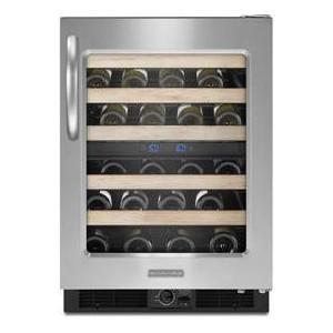 Thumbnail of KitchenAid KUWS24RSSS Refrigerator