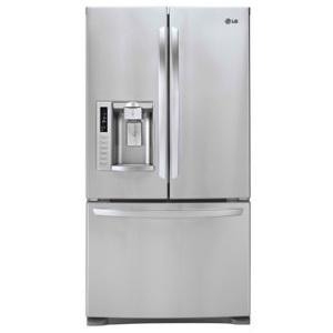 Thumbnail of LG LFX28991ST Refrigerator