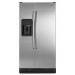 Thumbnail of Maytag MSD2573VES Refrigerator