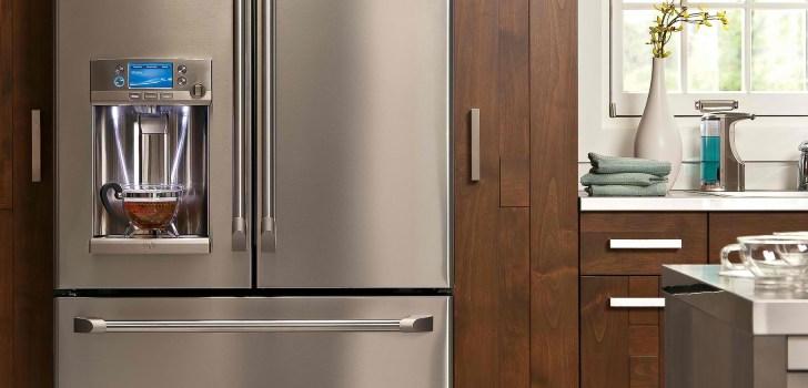 Best Refrigerator: GE CFE29TSDSS